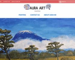 AURA ART - PAINTING