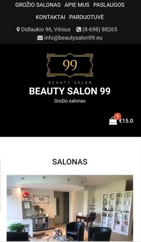 Screenshot salon111